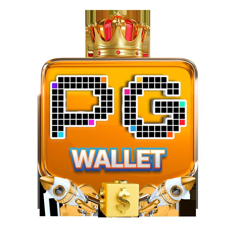 pg wallets logo